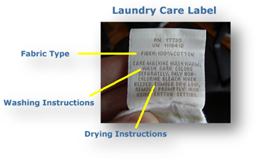 Washing and maintenance tips for your himla product.